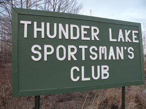 Thunder Lake Sportsman's Club